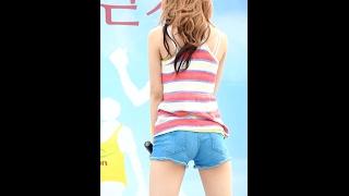 getlinkyoutube.com-120512 달샤벳(Dal★Shabet)(아영) - 블링블링 (여의도 희망 한걸음 걷기)(직캠fancam)