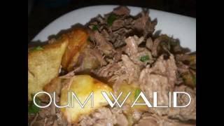 getlinkyoutube.com-شهيوات ام وليد لحم بالبطاطا
