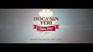 Logo Intro Video   Hocanin Yeri   Black   2012