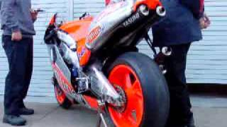 getlinkyoutube.com-NSR500 exhaust
