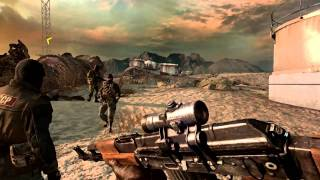 getlinkyoutube.com-Call of Duty: Black Ops - Mission 4 - Executive Order - Part 1