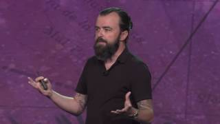 National Speakers Association 2016 Keynote - Scott Stratten