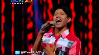 getlinkyoutube.com-Babo Ft Criest Tomahu - Bukan talent biasa 28 April 2014