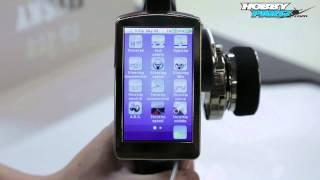 getlinkyoutube.com-Setup Sensors on the Flysky iT4 Transmitter