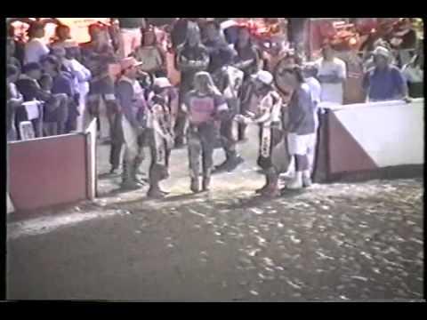 Old School SideCar Speedway - 1992 - 1994