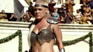 getlinkyoutube.com-Pepsi Commercial HD - We Will Rock You (feat. Britney Spears, Beyonce, Pink & Enrique Iglesias)
