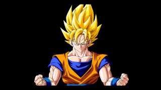 getlinkyoutube.com-Dragon Ball Z: Super Saiyan 1 2 and 3 Sound Effects (HD)