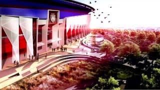 Proposal Sultan Ibrahim Larkin Stadium, Iskandar Puteri