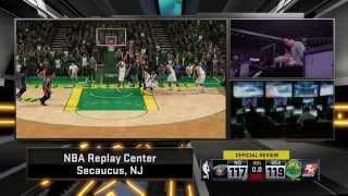 getlinkyoutube.com-NBA 2K16 Seattle SuperSonics - A Little Too Late for Davis