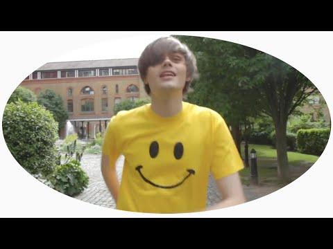 Alex Day - Good Morning Sunshine