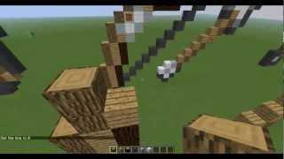 getlinkyoutube.com-Pixel arts-Ep2 Arco y flecha (Basico)