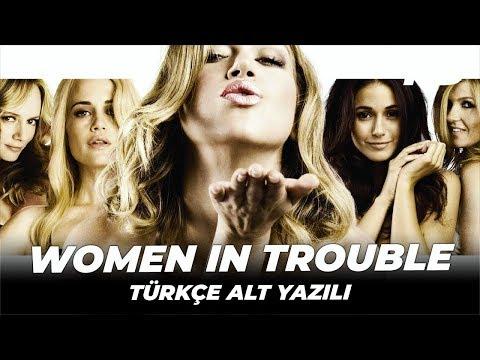 Women In Trouble Türkçe Alt Yazılı Yabancı Komedi Filmi Full Film İzle HD