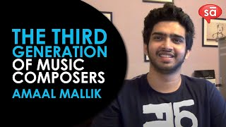 getlinkyoutube.com-The third generation of music composers: Amaal Mallik