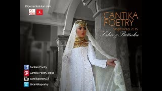 LAHIR BATINKU - CANTIKA POETRY karaoke download ( tanpa vokal ) cover