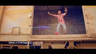 Balla Moussa Feat Mami La Star Conakry - Bamako (Clip officiel)