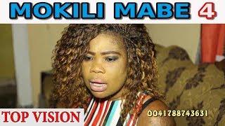 MOKILI MABE Ep 4 Theatre Congolais avec Soundiata,Makambo,Buyibuyi,Darling,Barcelon,Kiepkapeka width=