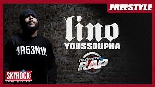 Freestyle de Lino et Youssoupha en live dans Planète Rap 2015 !
