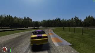 getlinkyoutube.com-Assetto Corsa: S14k's Grondal Drift lead run