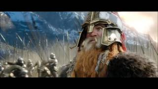 Sabaton - To Hell and back - Hobbit width=