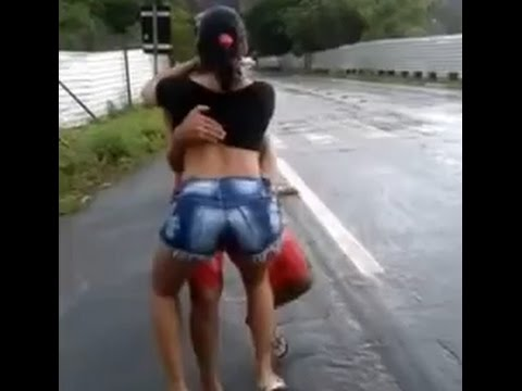 A dança do Whatsapp