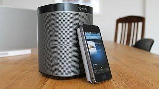 getlinkyoutube.com-Sonos PLAY:1 im Test - ifun.de