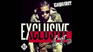 Ca$h Out - Exclusive (ft. B.O.B)