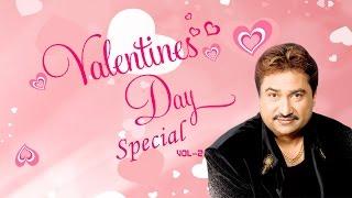 getlinkyoutube.com-Valentines Day Special Songs (Vol-2) - Kumar Sanu Romantic Songs - Audio Jukebox || T-Series ||