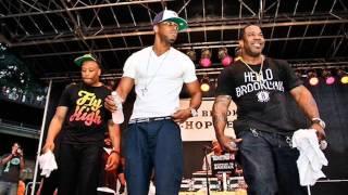 Busta Rhymes - Us Freestyle (ft. J-Doe & Reek Da Villian)