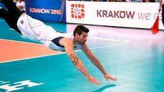 getlinkyoutube.com-Beautiful Volleyball Digs