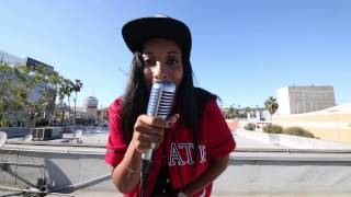 Raven Sorvino - Hollywood Freestyle