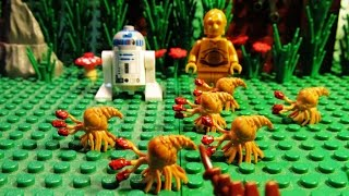 getlinkyoutube.com-Lego Halo vs Star Wars 11