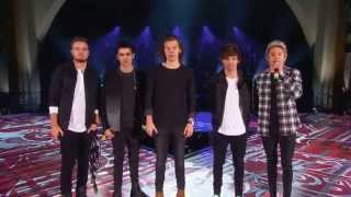 getlinkyoutube.com-One Direction the TV Special (FULL)