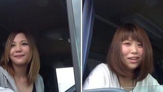 getlinkyoutube.com-㊙︎《姫トラ》2015大野ケ原物流 車庫訪問