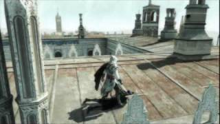 getlinkyoutube.com-Assassin's Creed II Venice gameplay walkthrough