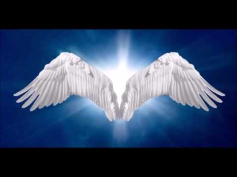 How to Sense the Presence of Angels
