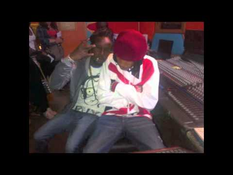 POPCAAN   NUH BOX PAN JAW  ALL NOW    NYMPHOMANIAC RIDDIM   SEPTEMBER 2011  U I M REC