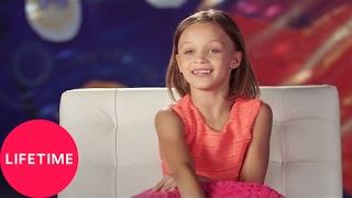 Dance Moms: Meet the Minis: Peyton | Lifetime