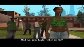 getlinkyoutube.com-Let's Play GTA San Andreas- Home Sweet Home (Part 1) [German]