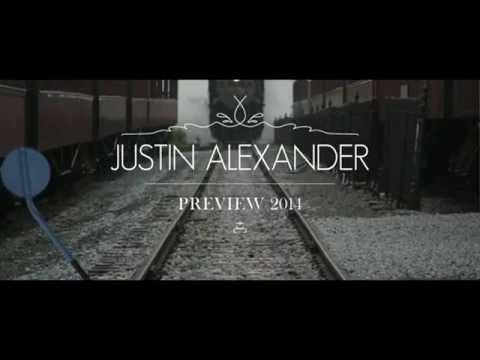 Justin Alexander Preview 2014 Collection