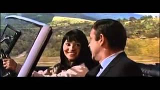 getlinkyoutube.com-James Bond Car Toyota 2000GT.mp4