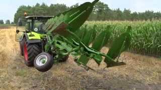 Amazone Cayron 200 & 200V - 2014