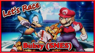 getlinkyoutube.com-Let's Race: Bubsy