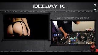 getlinkyoutube.com-♫ DJ K ♫ R&B HipHop ♫ October 2015 ♫ Video Mix ♫ Ratchery Vol 7