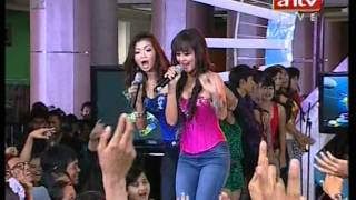getlinkyoutube.com-2Racun - Sorry Jack,Live Performed di MANTAP (17/07) Courtesy ANTV