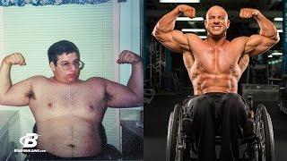 What makes muscles grow? - Jeffrey Siegel width=