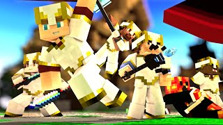 "getlinkyoutube.com-Minecraft Song ♪ ""Mobs Can't Handle Us"" a Minecraft CrazyCraft Parody (Minecraft Animation)"