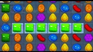 getlinkyoutube.com-Candy Crush: Match 6 Candies In A Row!!