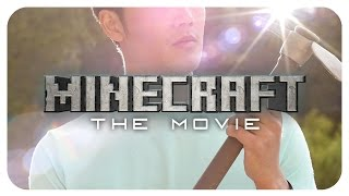 Minecraft The Movie! (Official Fake Trailer)