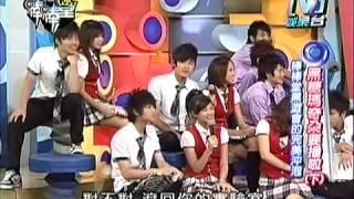 2007-07-10 模范棒棒堂 - 黑糖瑪奇朵要播啦 (下)