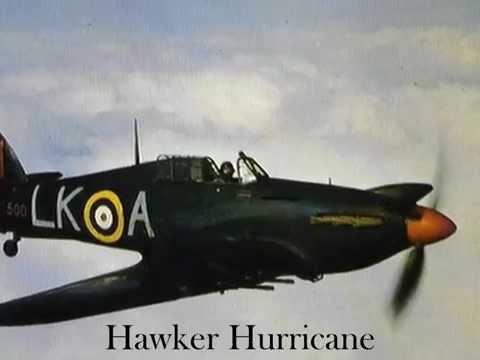 Aviões que marcaram história !